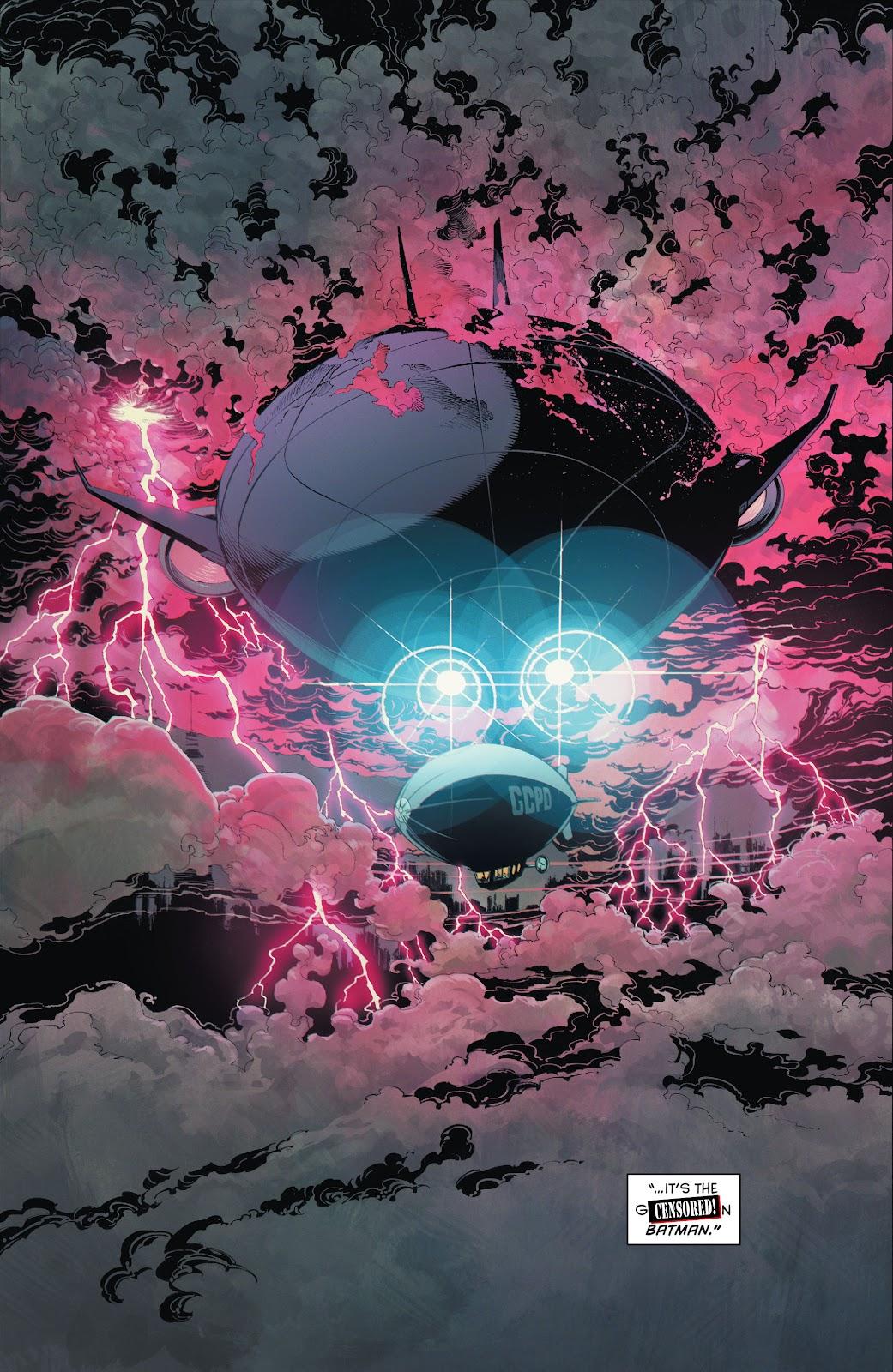 Batman (2011) Issue #29 #48 - English 9
