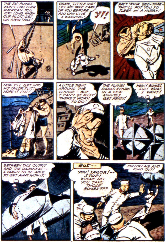 Sub-Mariner Comics Issue #11 #11 - English 24
