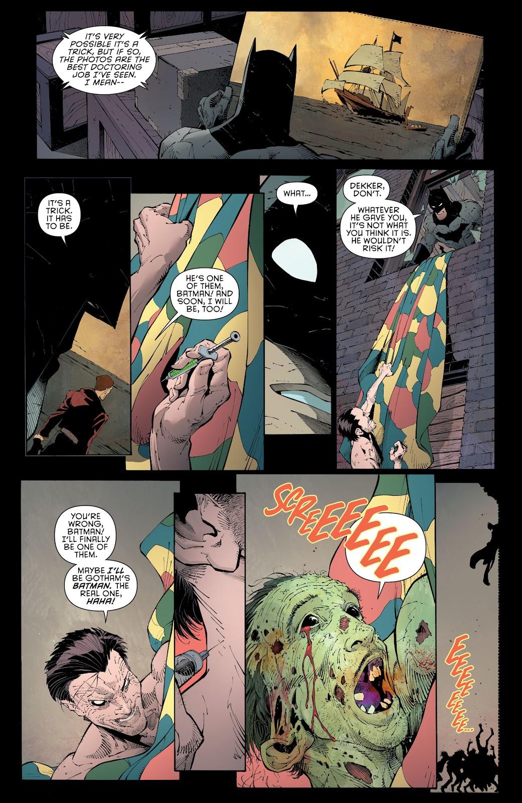 Batman (2011) Issue #38 #57 - English 21