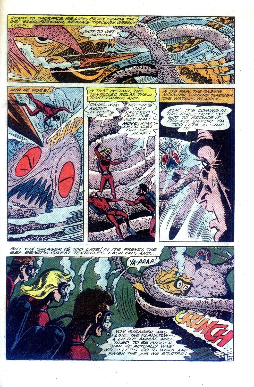 Read online Sea Devils comic -  Issue #27 - 32