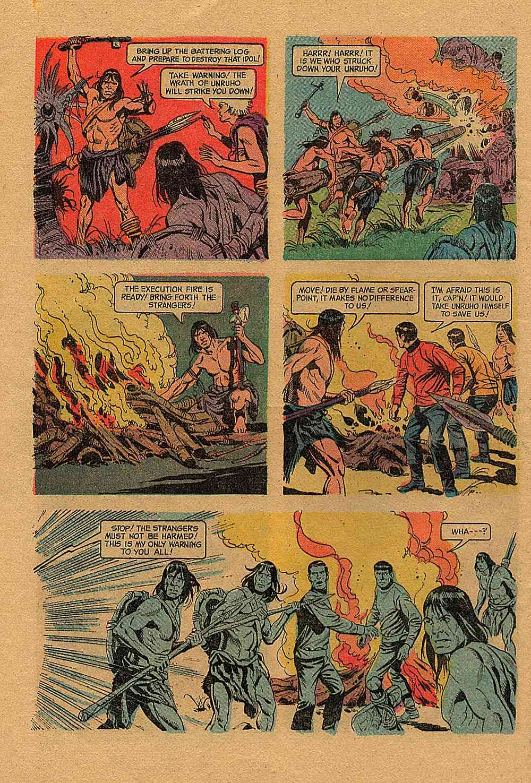 Star Trek (1967) Issue #17 #17 - English 22