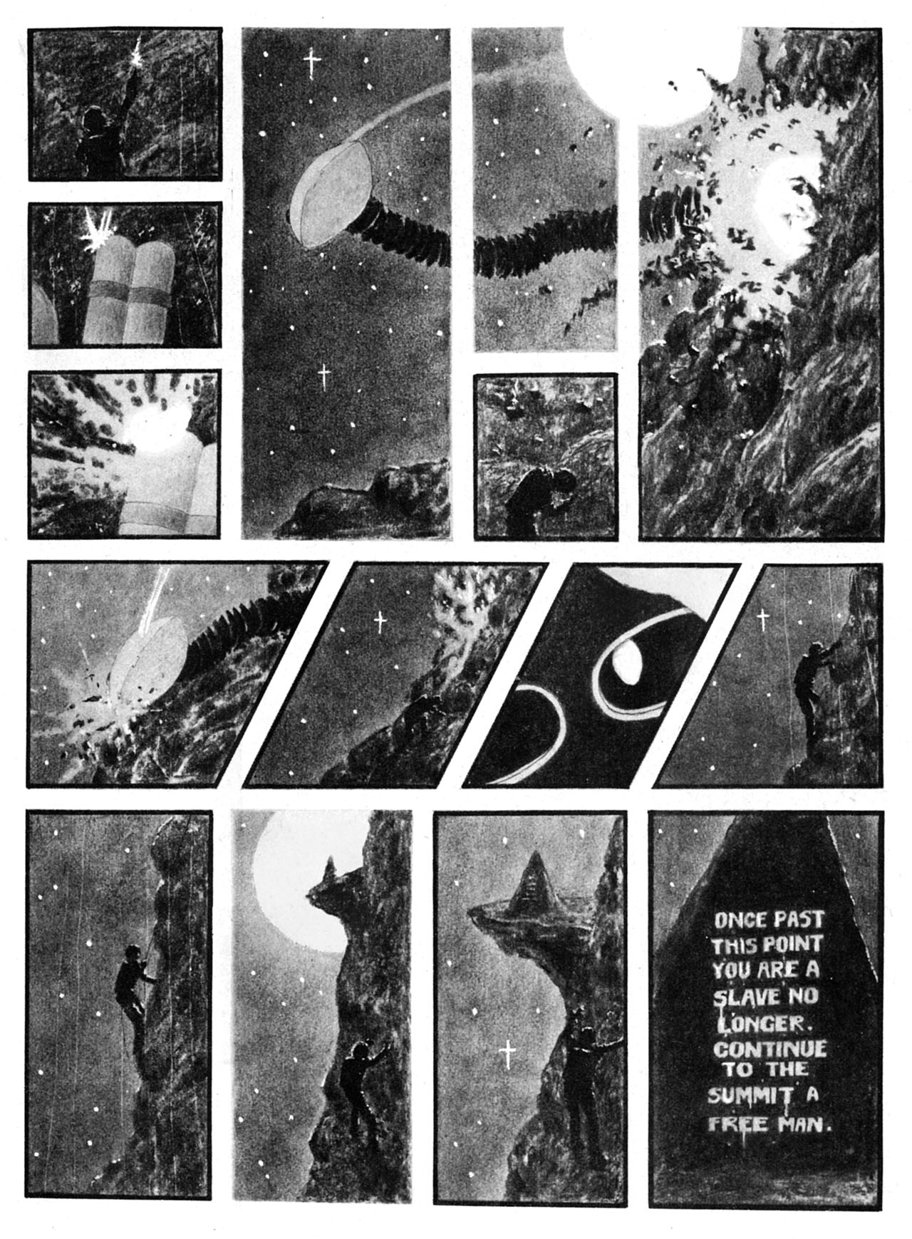 Read online Star*Reach comic -  Issue #17 - 17