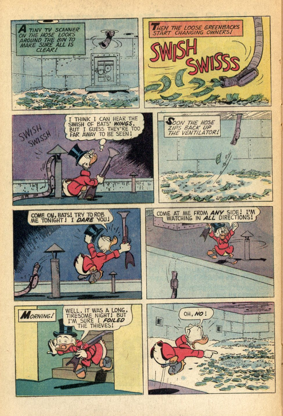 Uncle Scrooge (1953) Issue #99 #99 - English 20