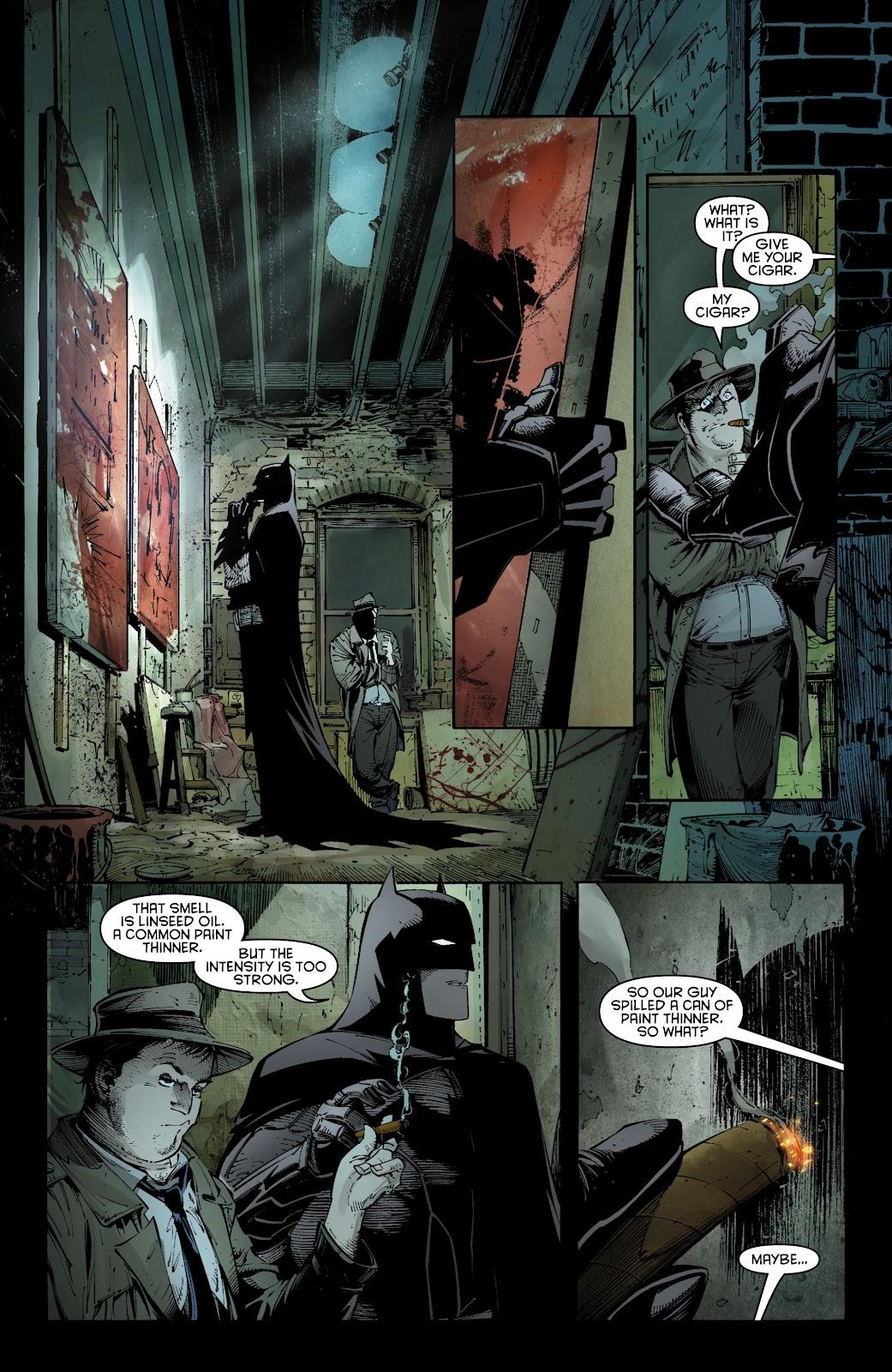 Batman (2011) _TPB 1 #1 - English 26