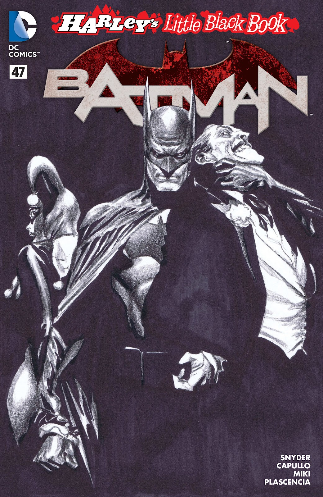 Batman (2011) Issue #47 #66 - English 4