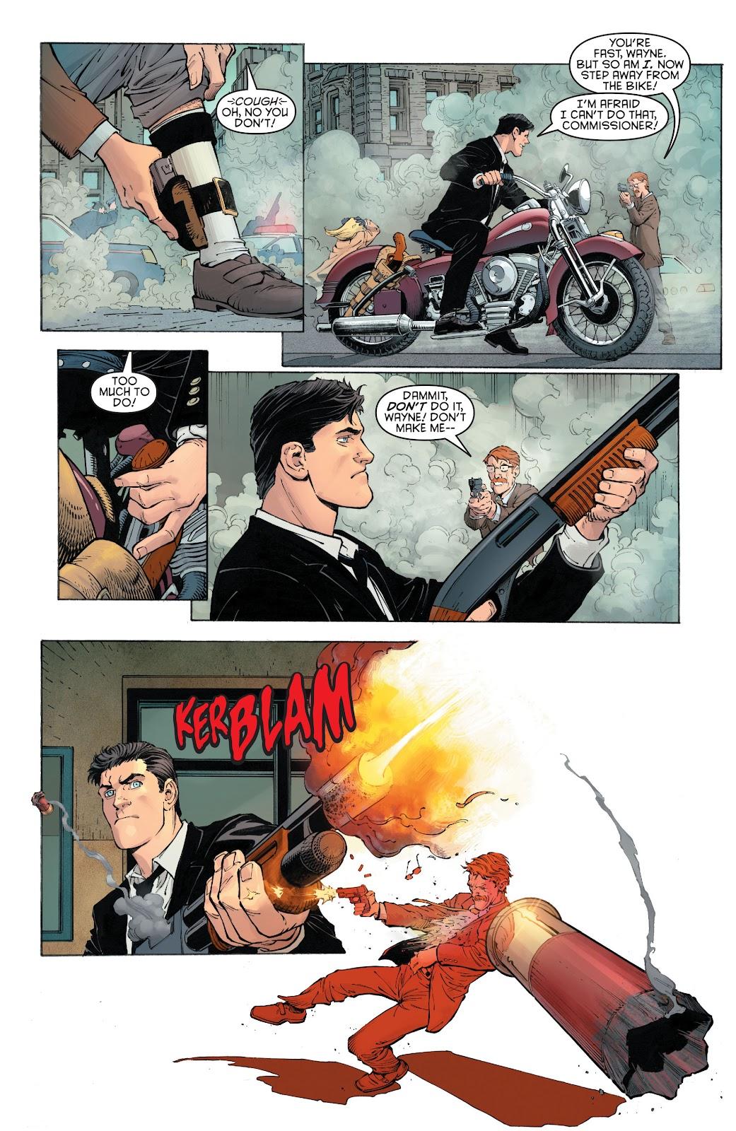 Batman (2011) Issue #19 #34 - English 5