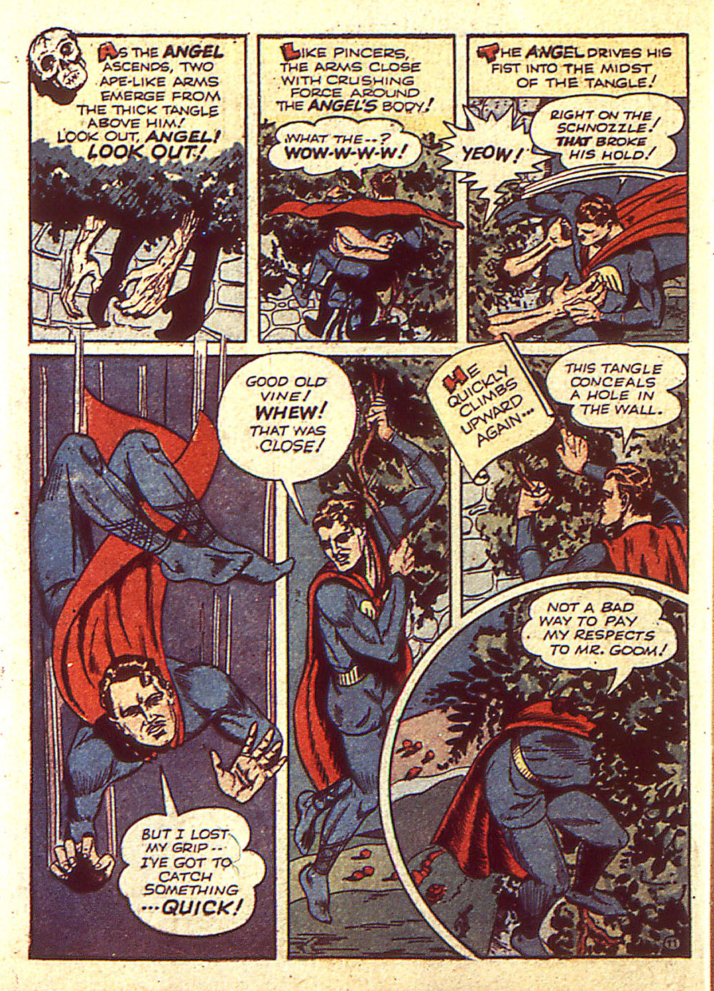Sub-Mariner Comics Issue #4 #4 - English 57