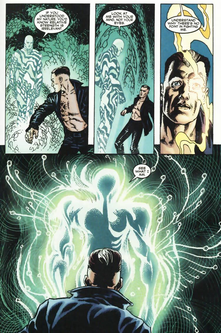 X-Man Issue #75 #79 - English 19