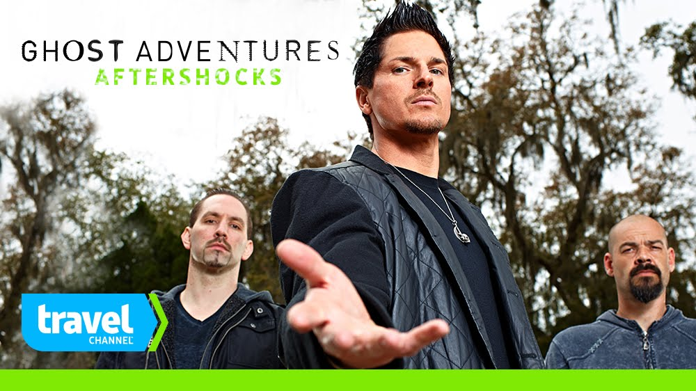 ghost adventures return to goldfield hotel full episode