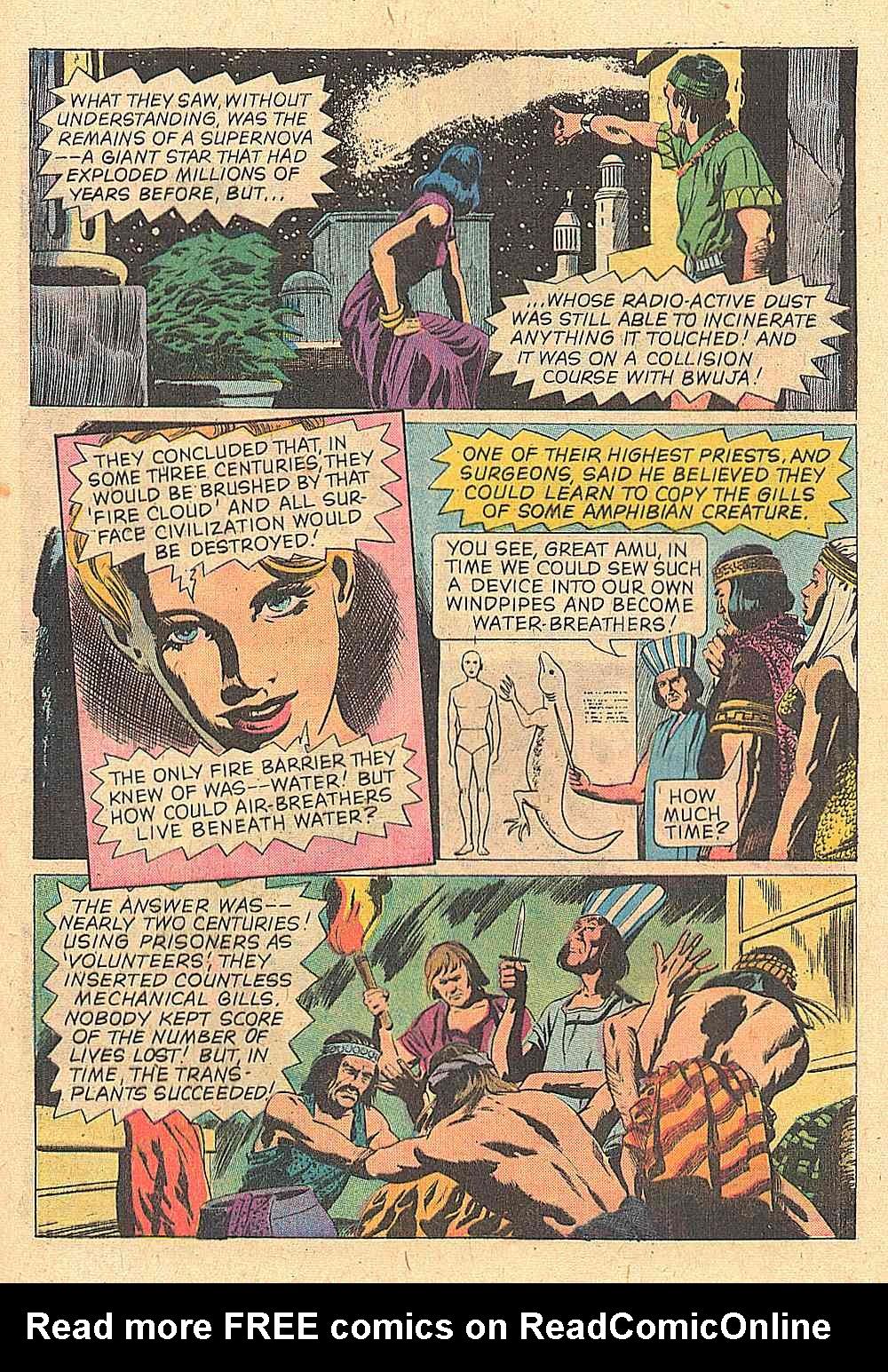 Star Trek (1967) #43 #43 - English 7