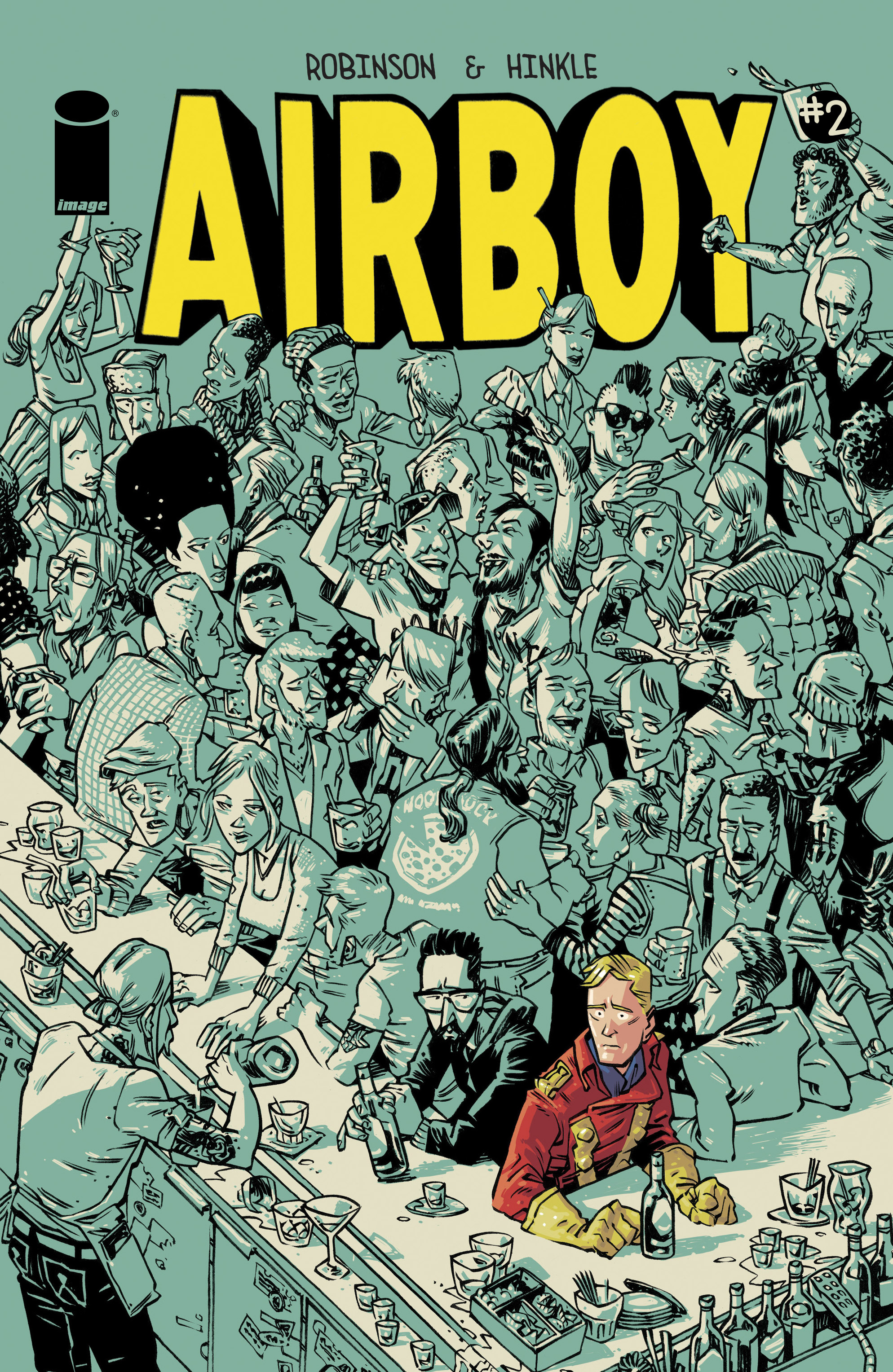Airboy (2015) 2 Page 1
