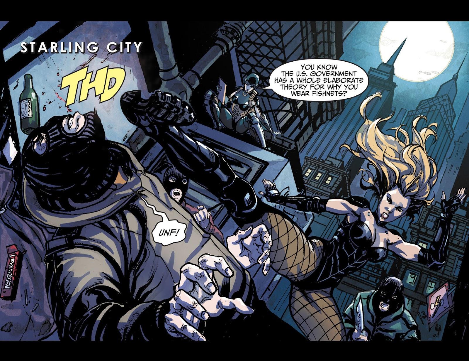Injustice: Gods Among Us [I] Issue #18 #19 - English 17