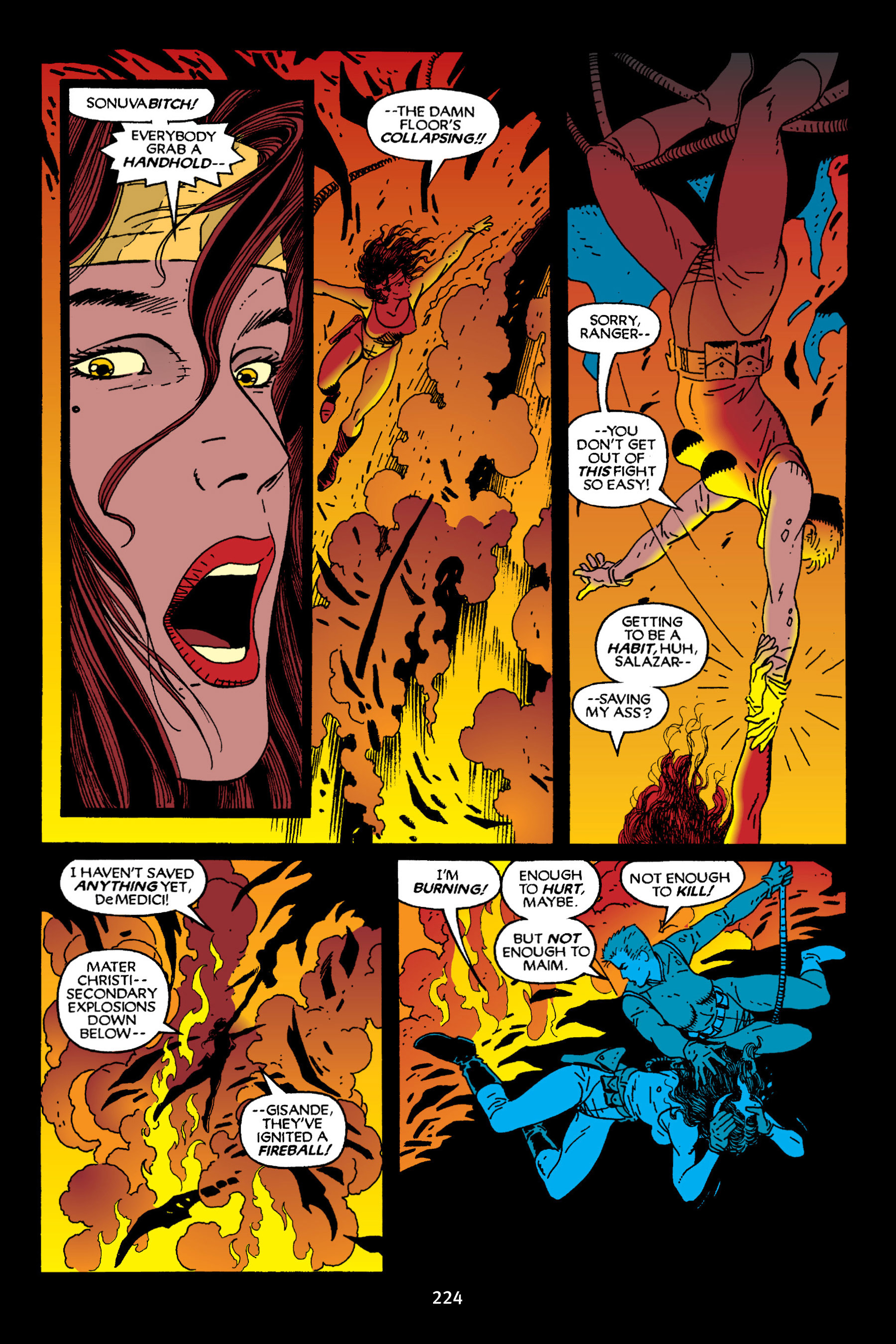 Aliens vs. Predator Omnibus _TPB_2_Part_3 Page 1