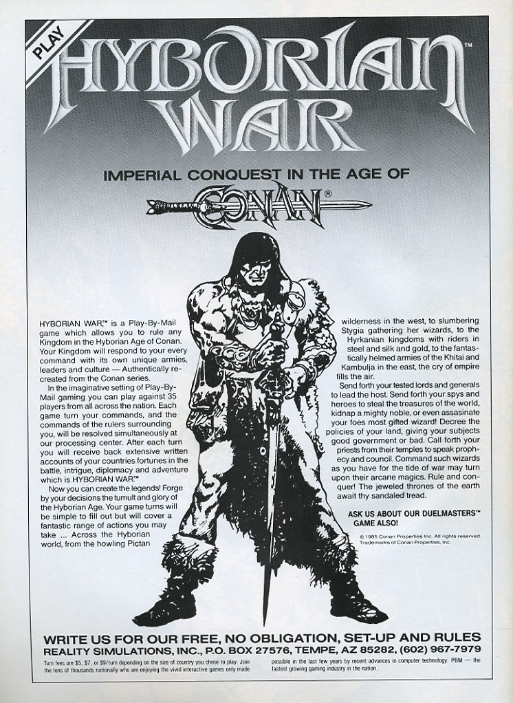 The Savage Sword Of Conan Issue #176 #177 - English 68