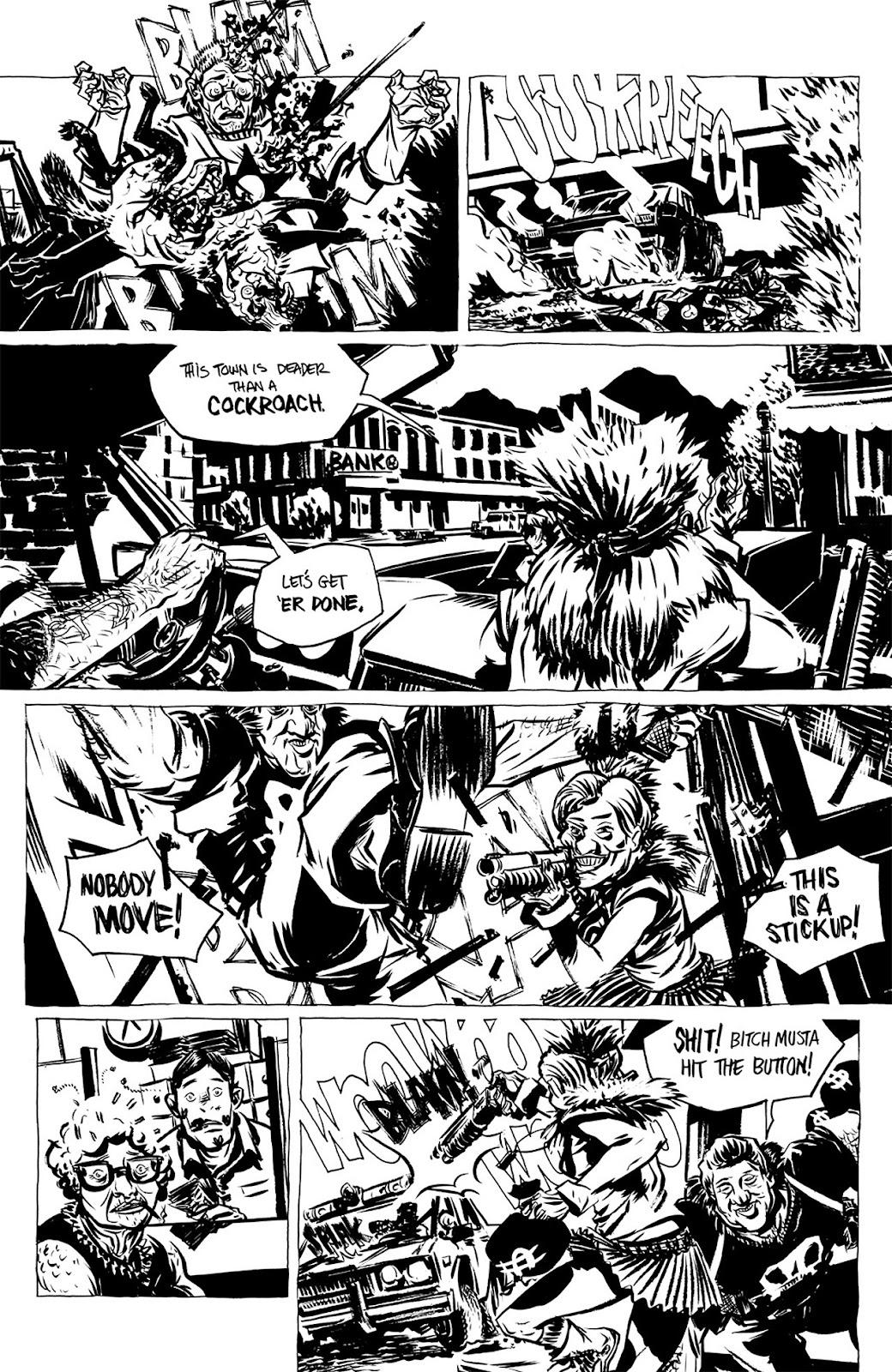 Creepy (2009) Issue #2 #2 - English 17