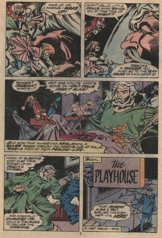 Spider-Woman (1978) #12 #39 - English 3