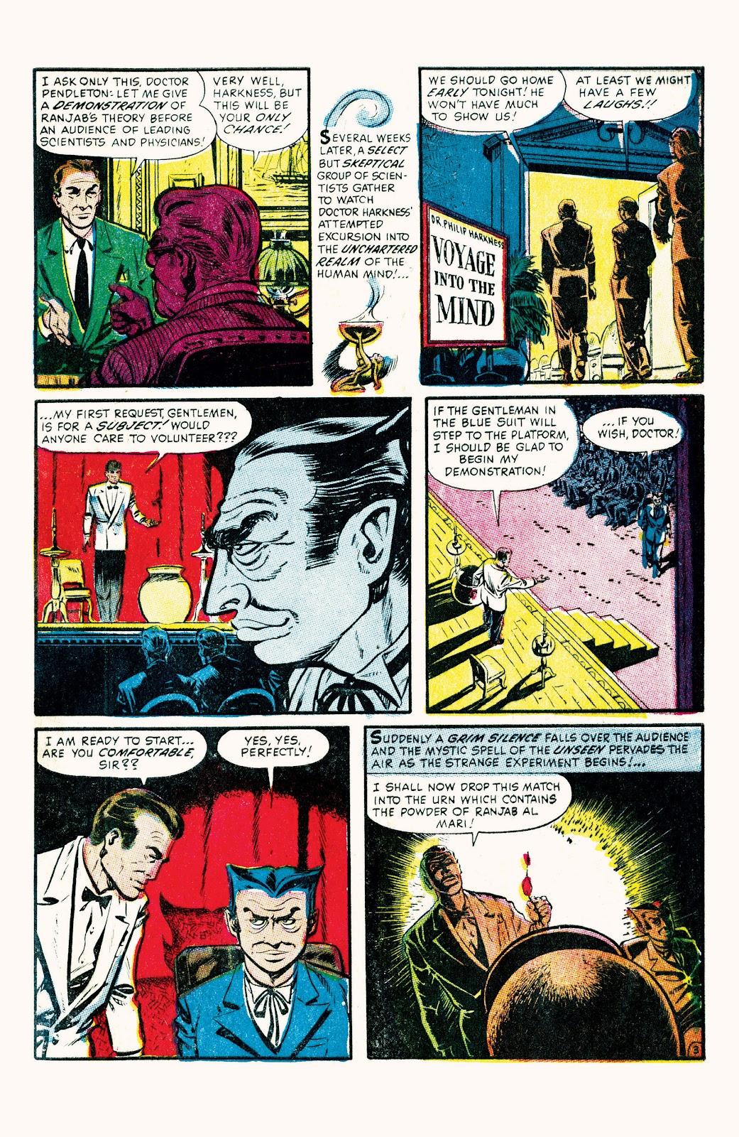 Haunted Horror Issue #12 #12 - English 31