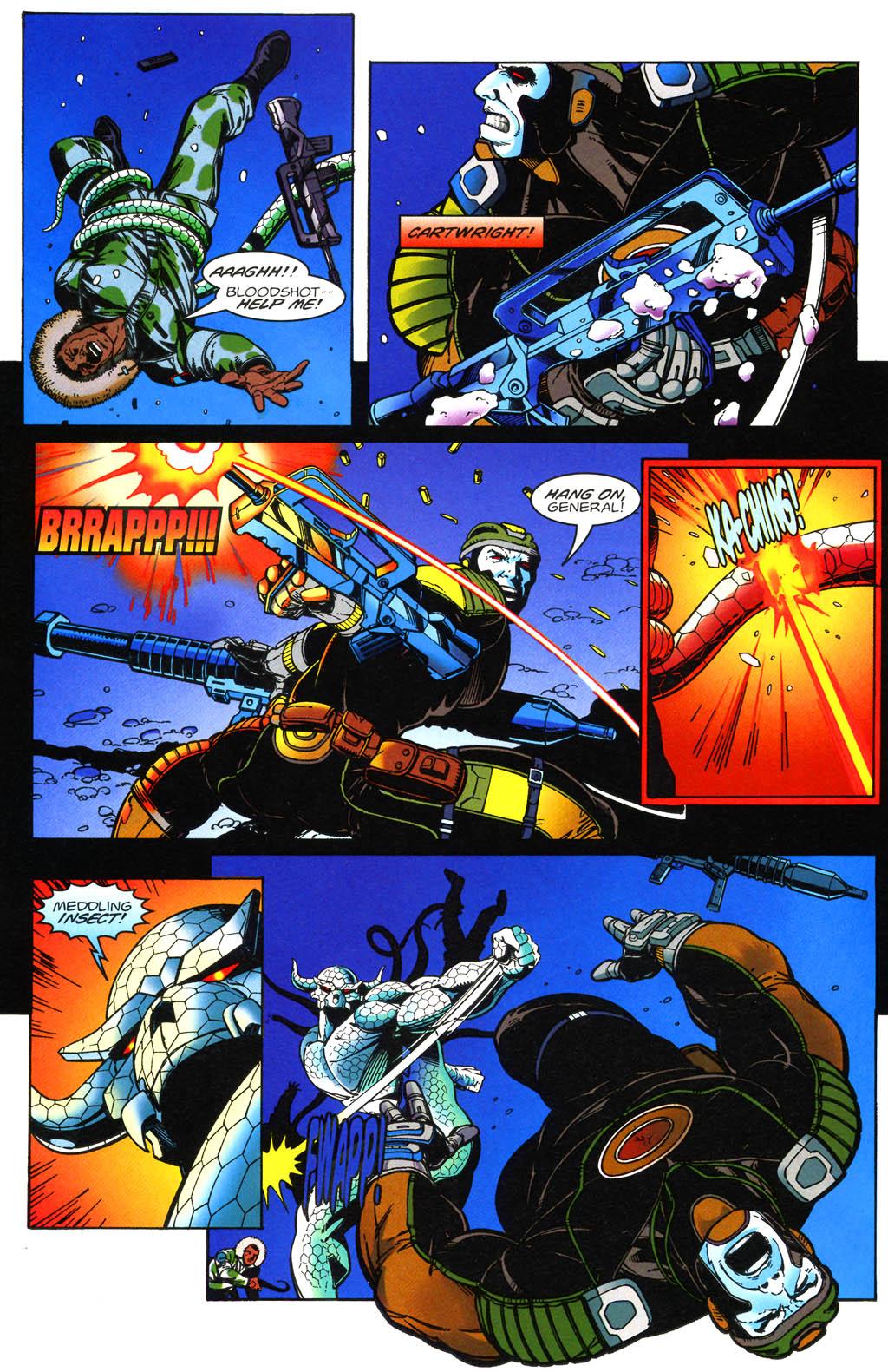 Read online Bloodshot (1993) comic -  Issue #50 - 18