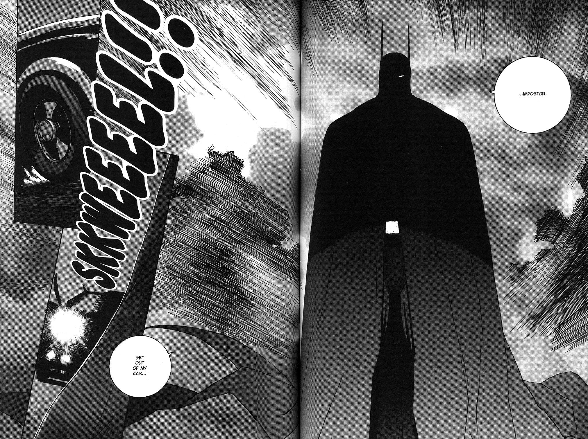Read online Batman: Child of Dreams comic -  Issue # Full - 117