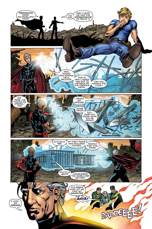 Excalibur (2004) Issue #8 #8 - English 19
