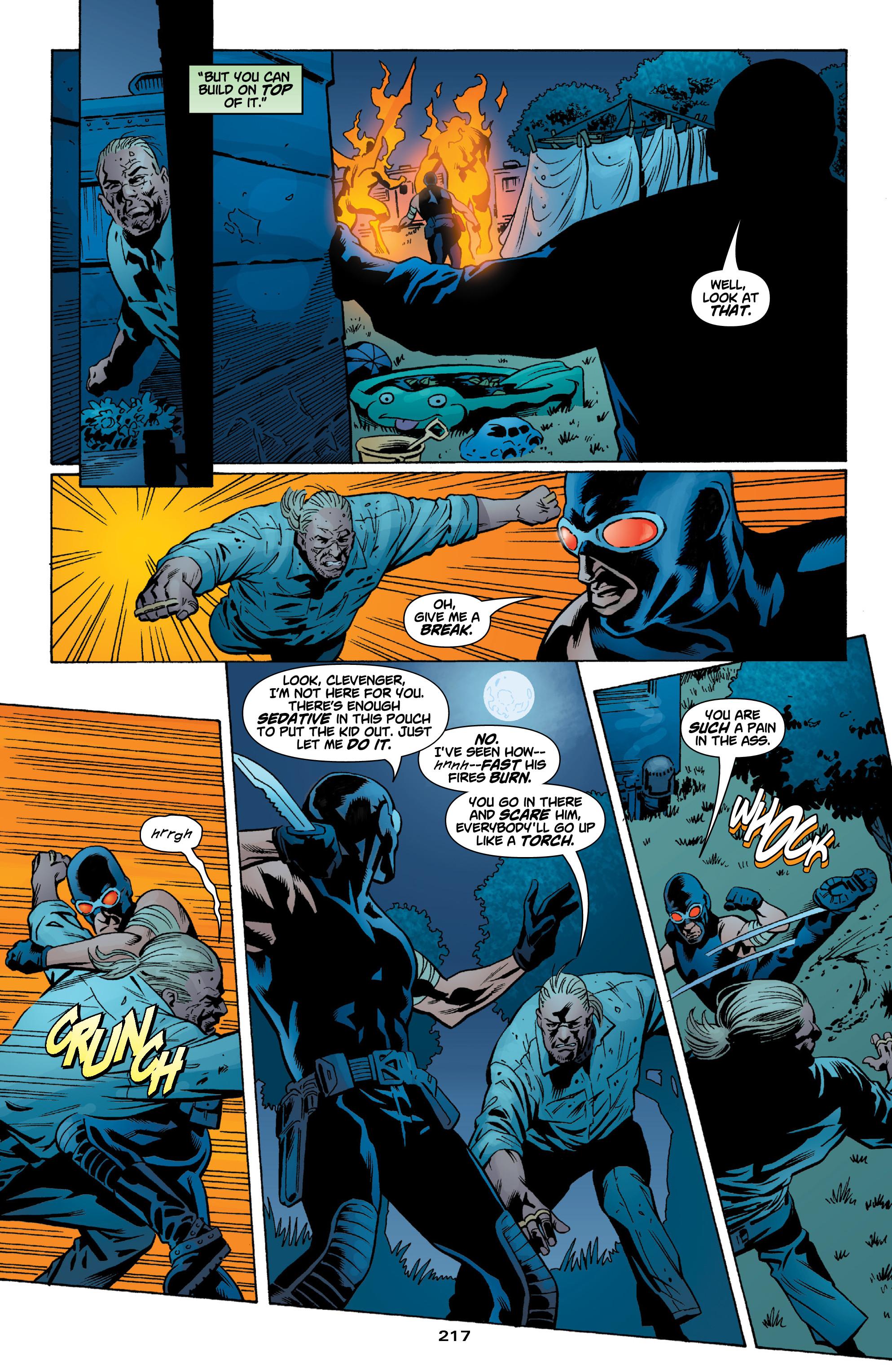Bloodhound #TPB_1 #11 - English 219