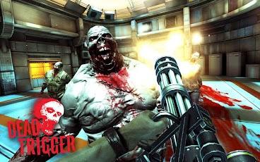 Dead Trigger wvga apk