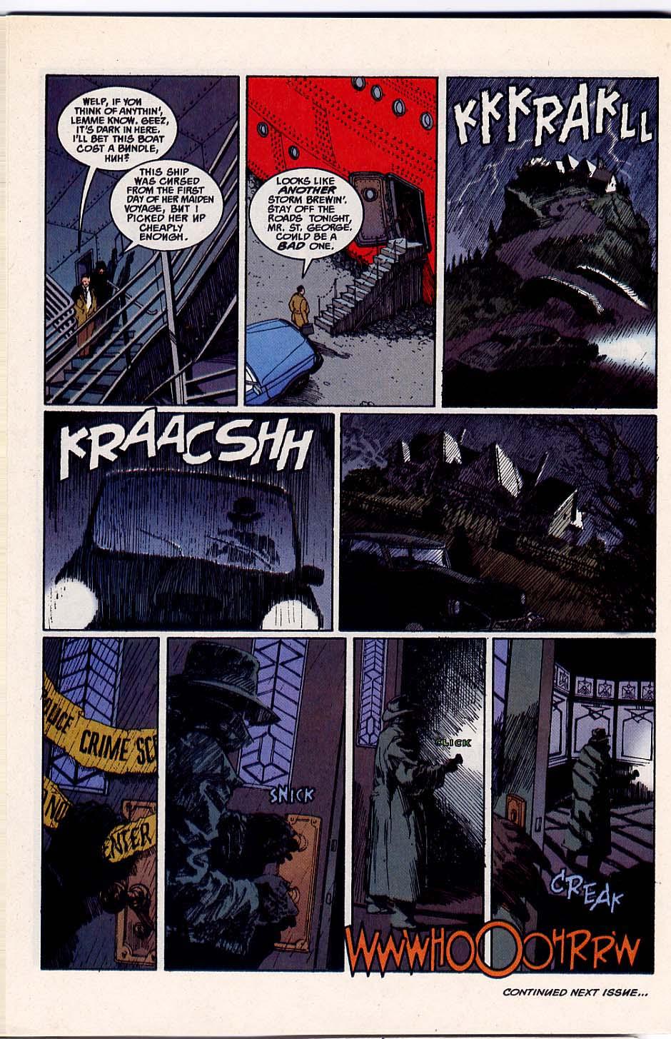 Hellboy: Wake the Devil Issue #3 #3 - English 32