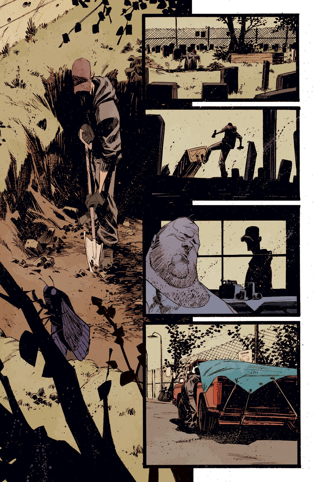 Batman (2011) Issue #34 #53 - English 5