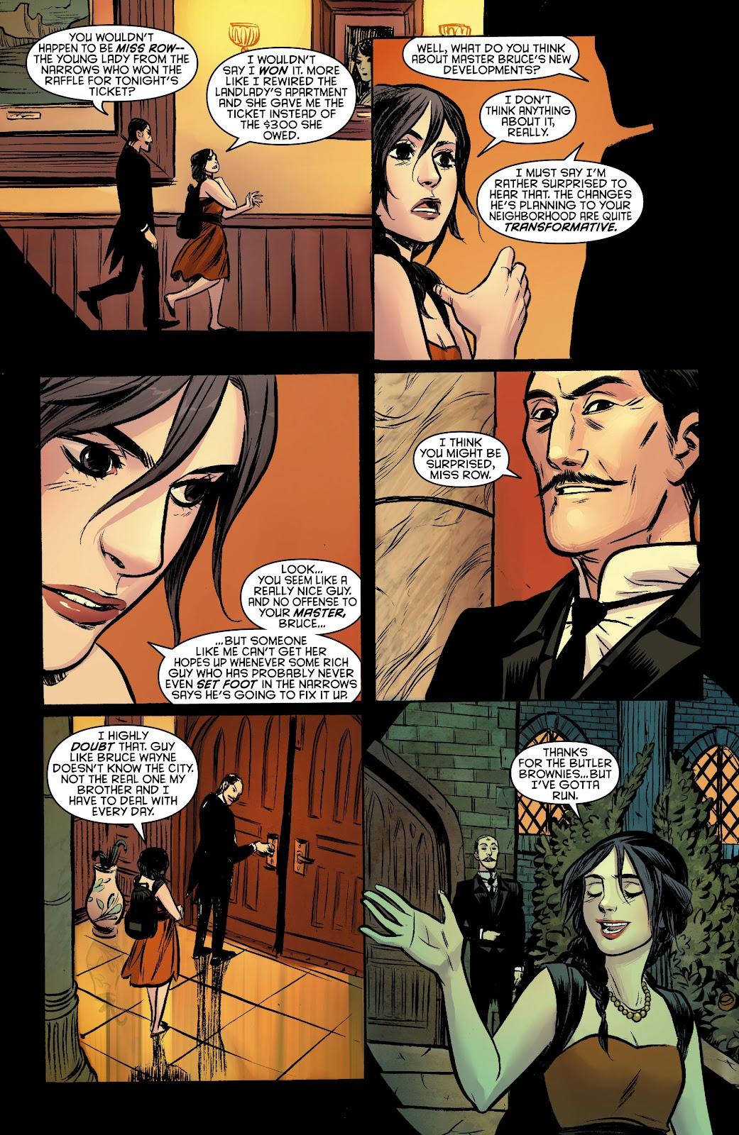 Batman (2011) Issue #12 #27 - English 8