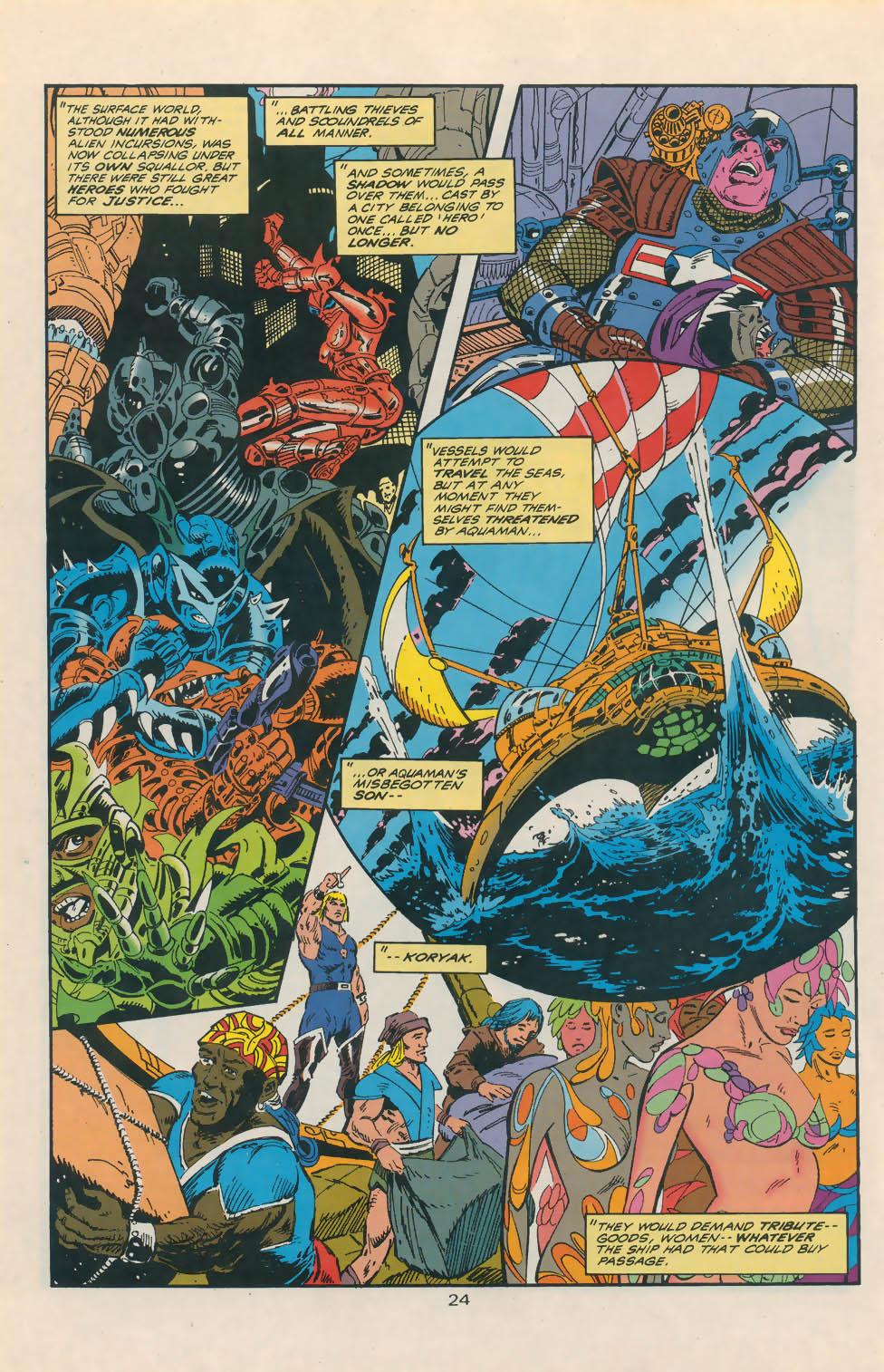 Aquaman (1994) _Annual 2 #2 - English 25