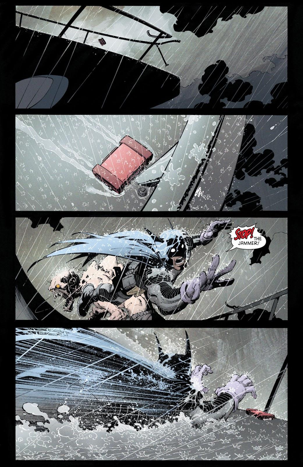 Batman (2011) Issue #29 #48 - English 23