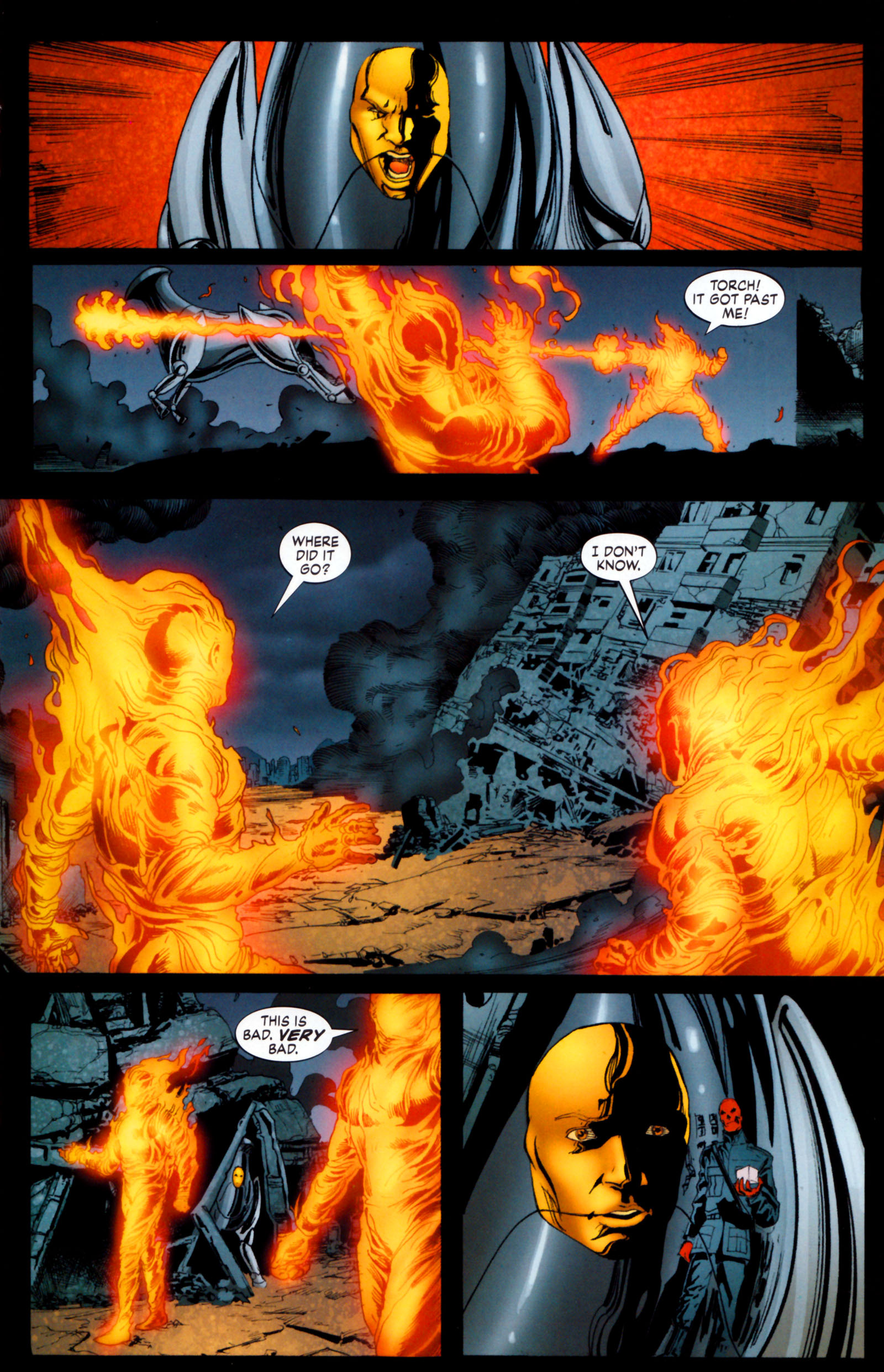 Avengers Invaders 11 Page 10