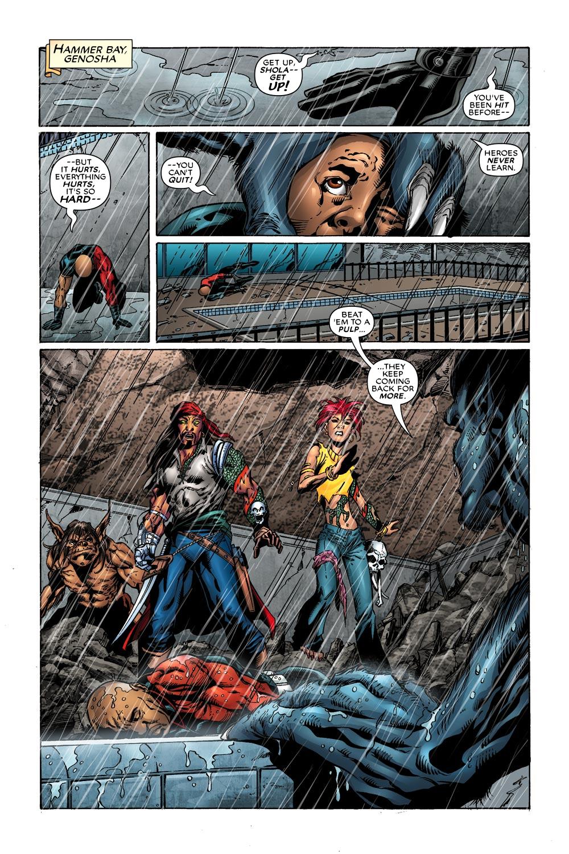 Excalibur (2004) Issue #7 #7 - English 3