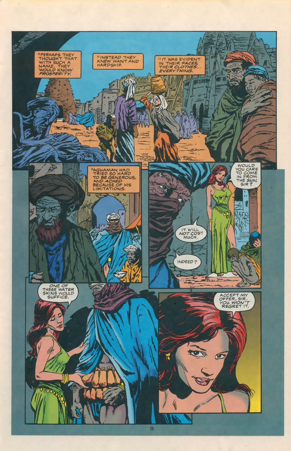 Aquaman (1994) _Annual 2 #2 - English 10