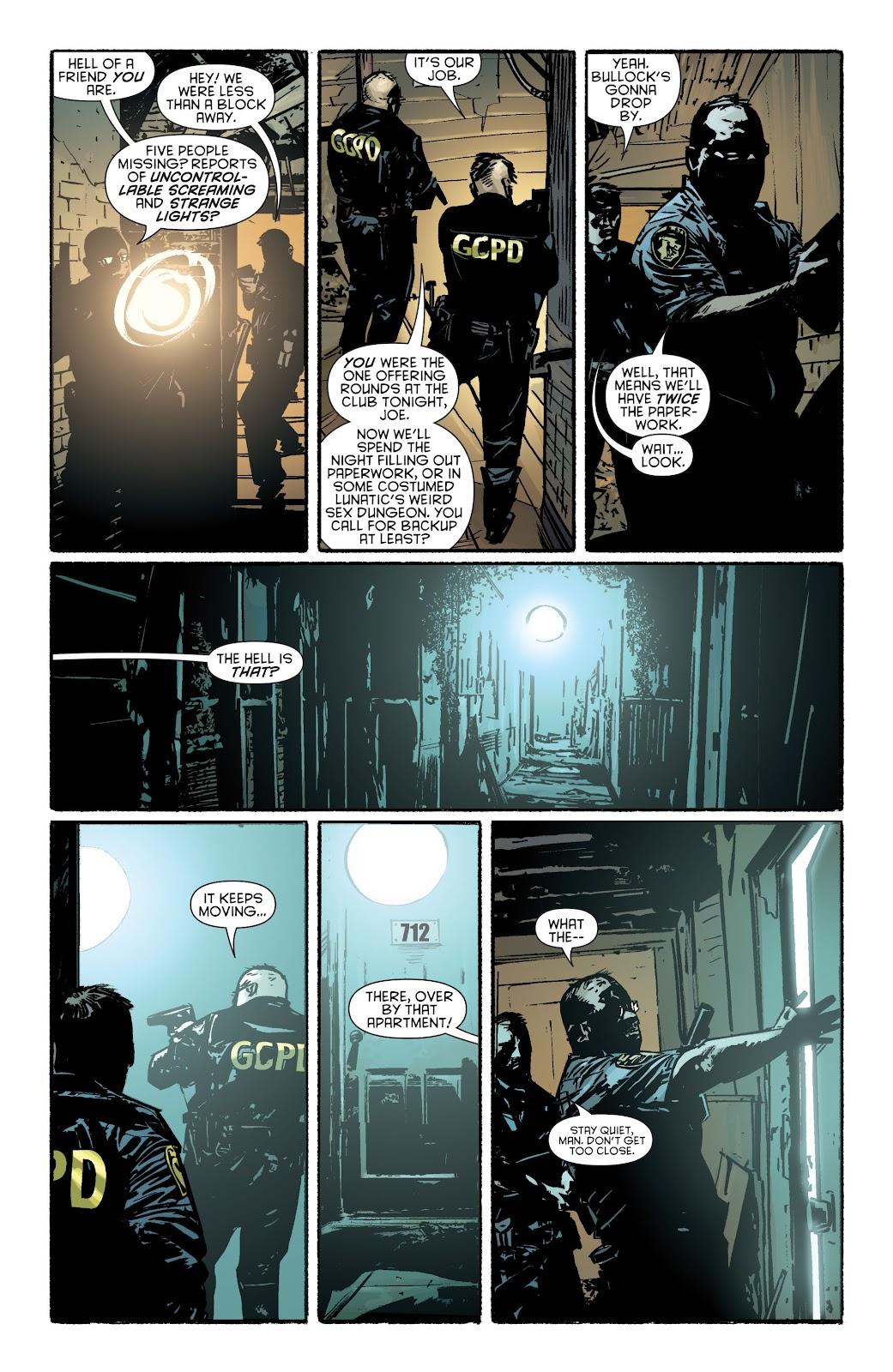 Batman (2011) Issue #19 #34 - English 22