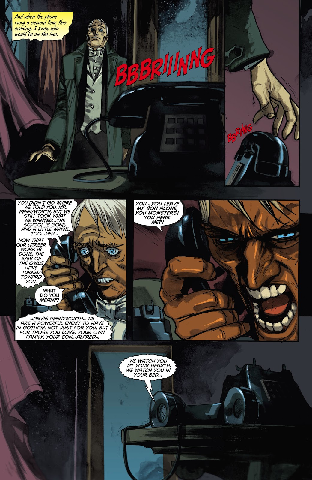 Batman (2011) _TPB 2 #2 - English 160