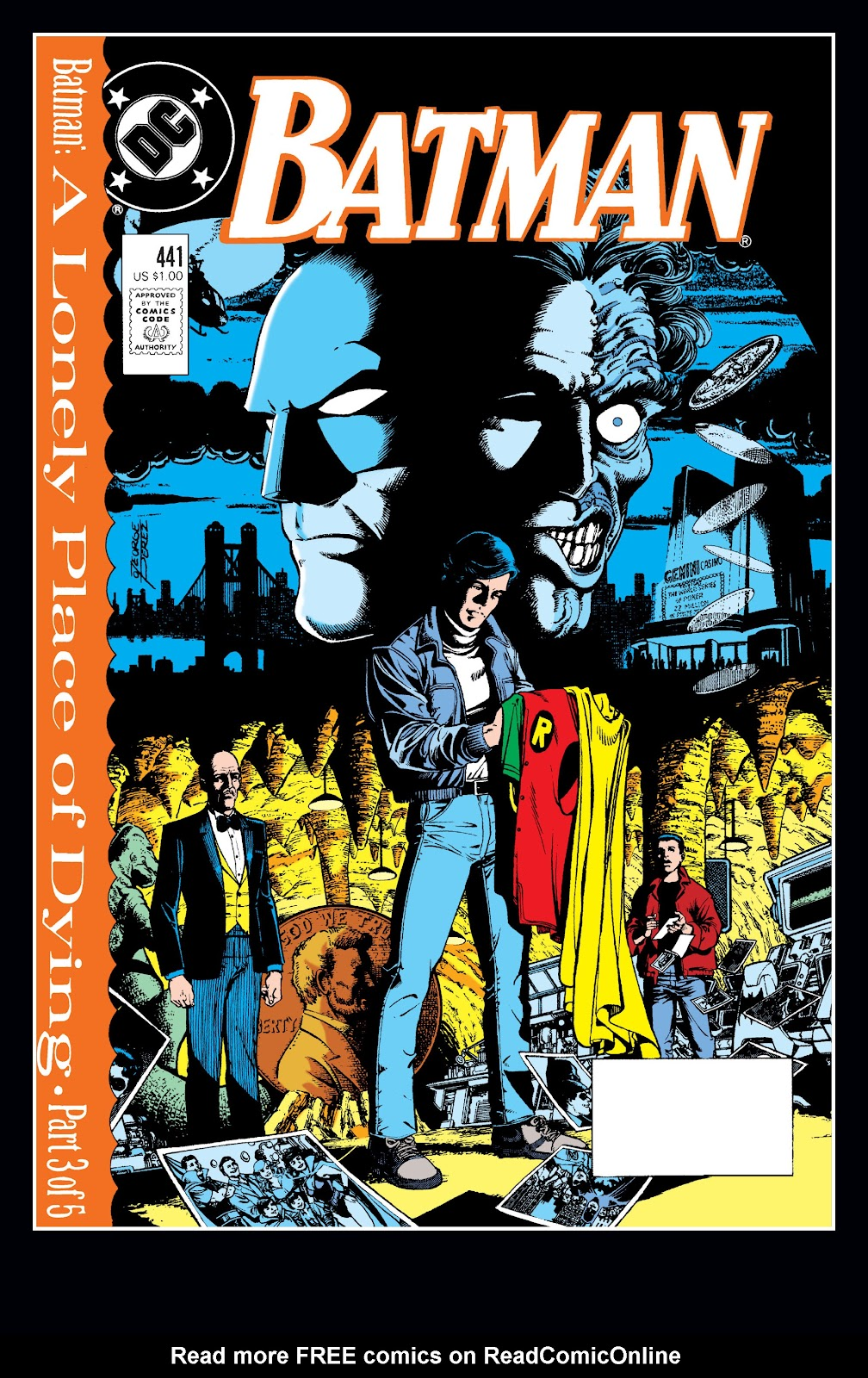 Batman: A Death in the Family Full #1 - English 195