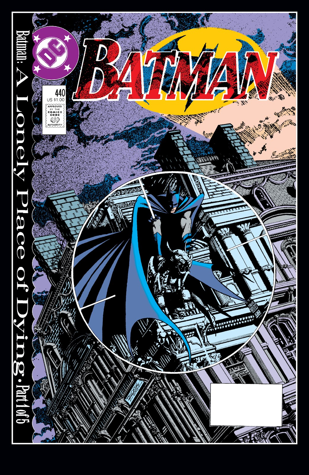 Batman: A Death in the Family Full #1 - English 146