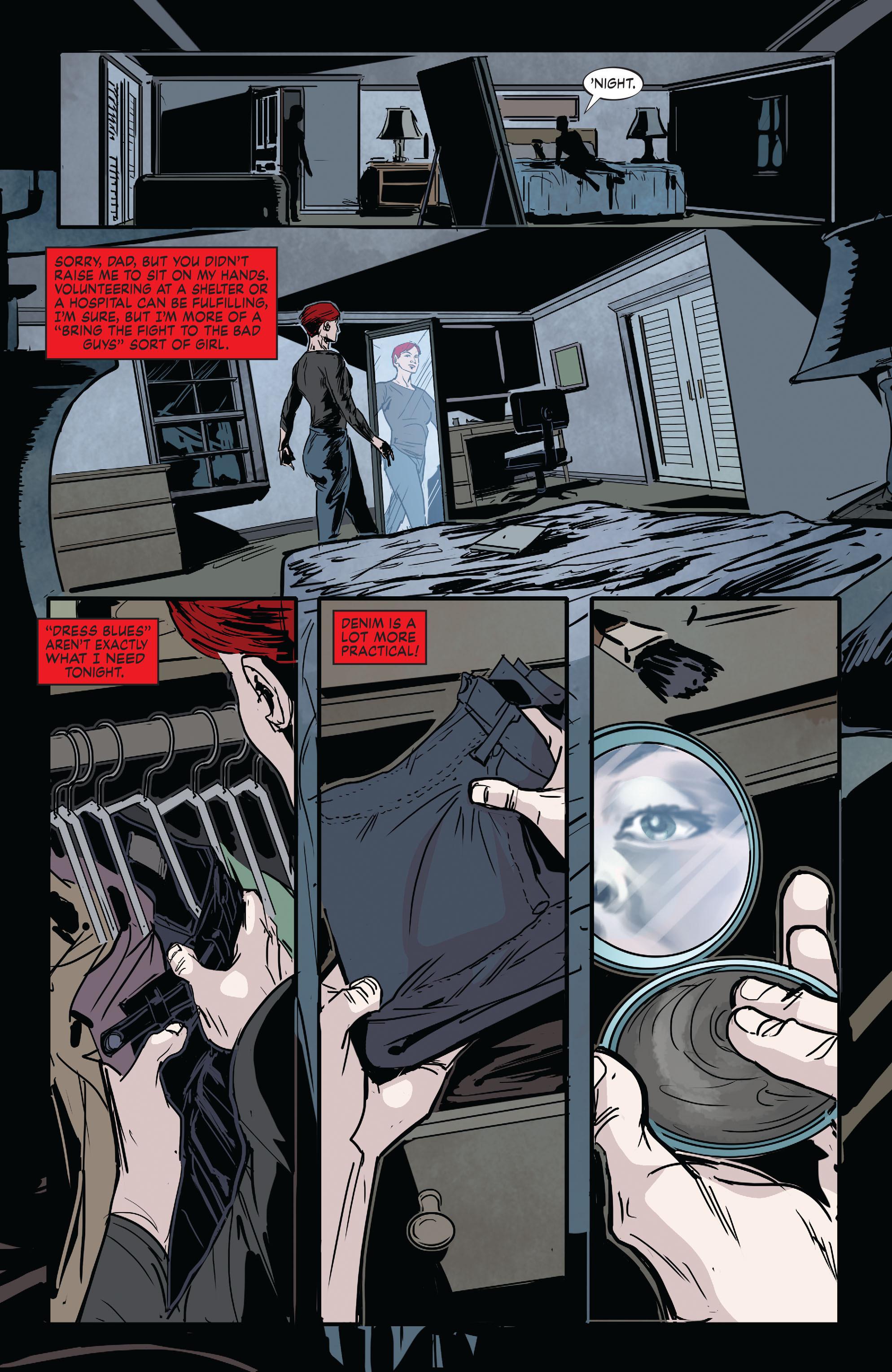 DC Comics: Zero Year chap tpb pic 154