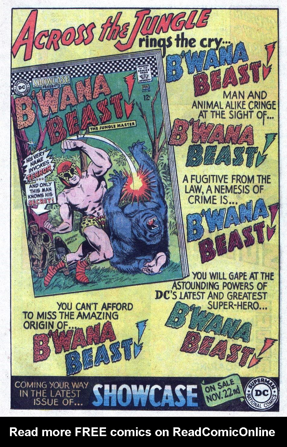 Read online Sea Devils comic -  Issue #33 - 14