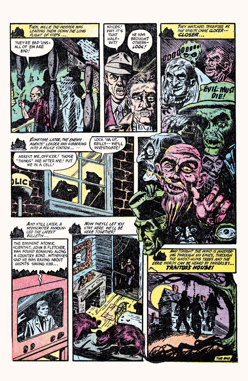 Haunted Horror Issue #27 #27 - English 42