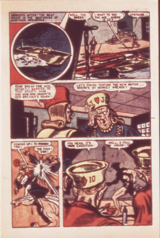 Sub-Mariner Comics Issue #21 #21 - English 11