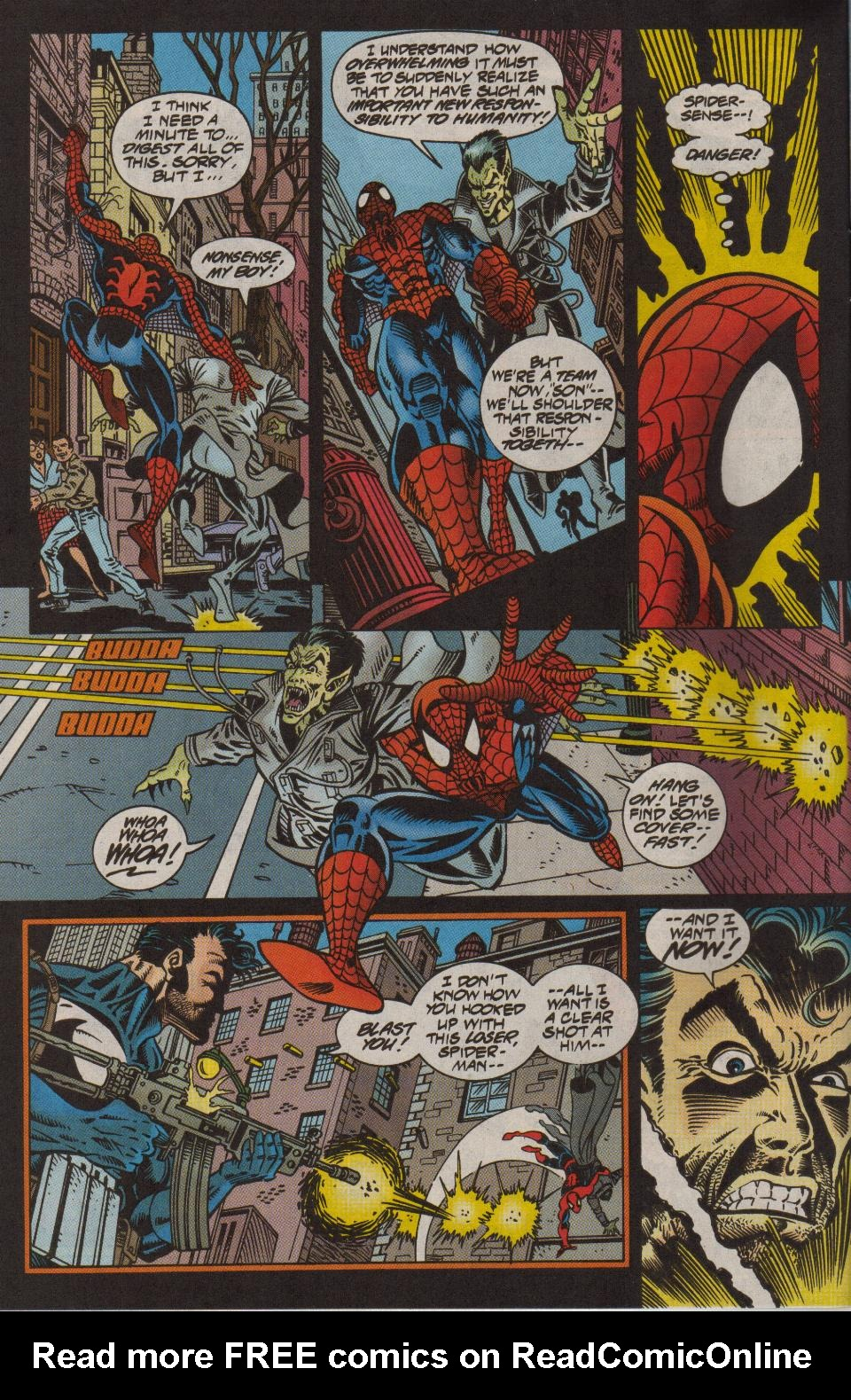 Web of Spider-Man (1985) chap 127 pic 11