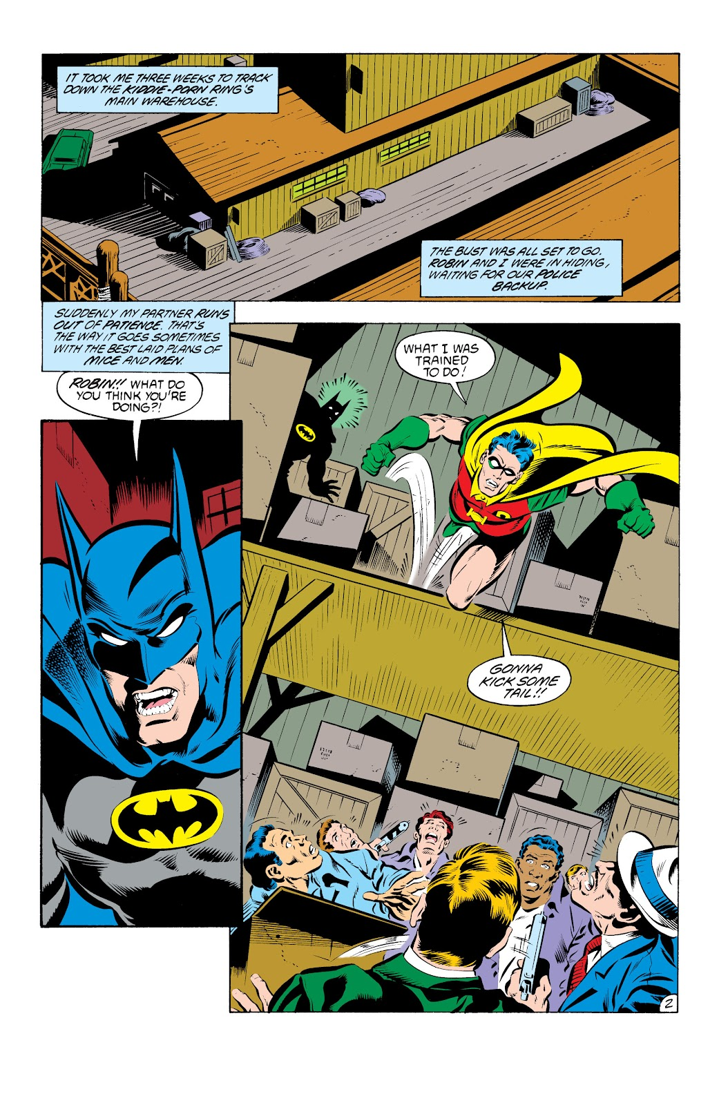 Batman: A Death in the Family Full #1 - English 8
