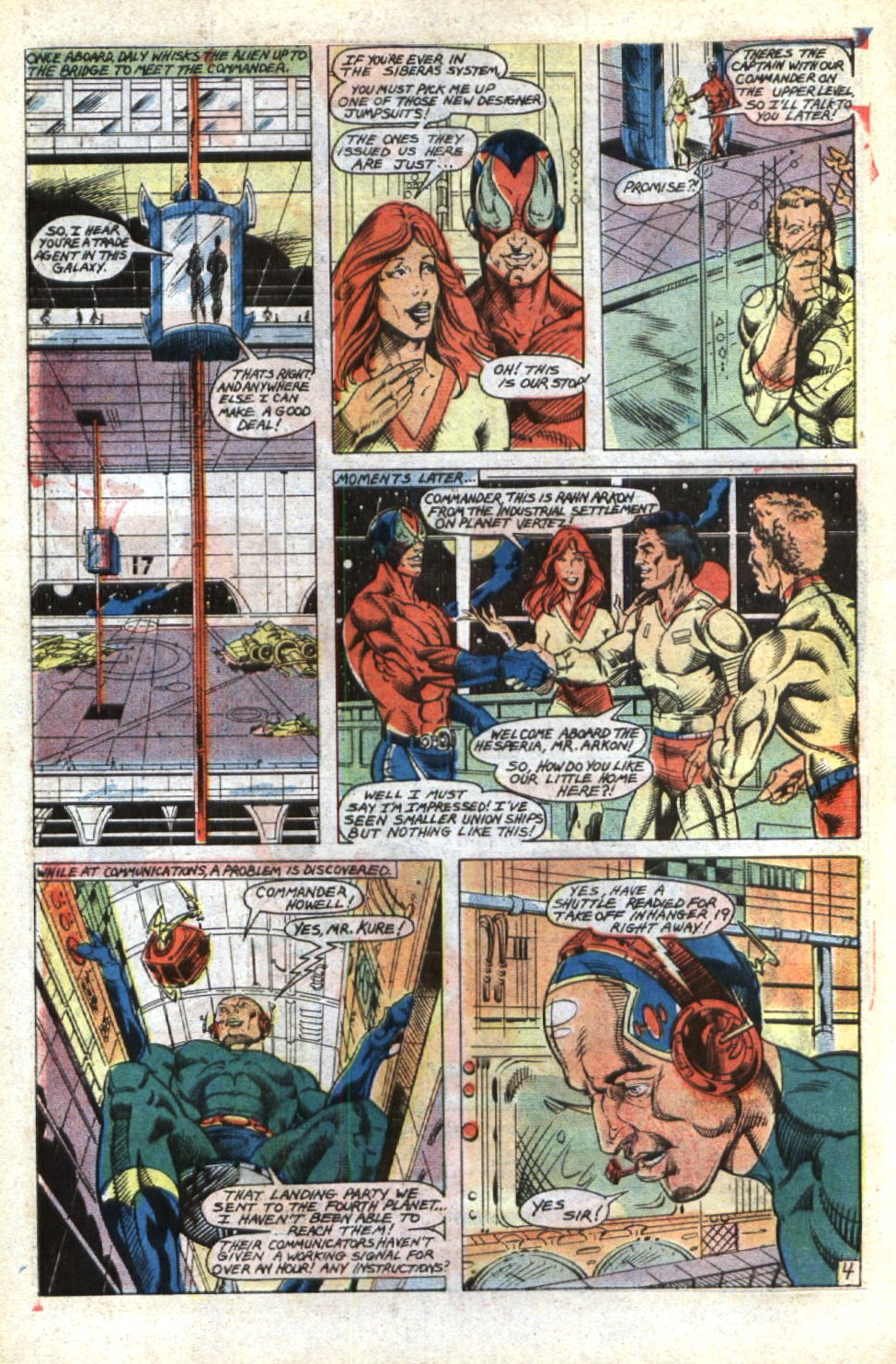 Read online Scary Tales comic -  Issue #37 - 6