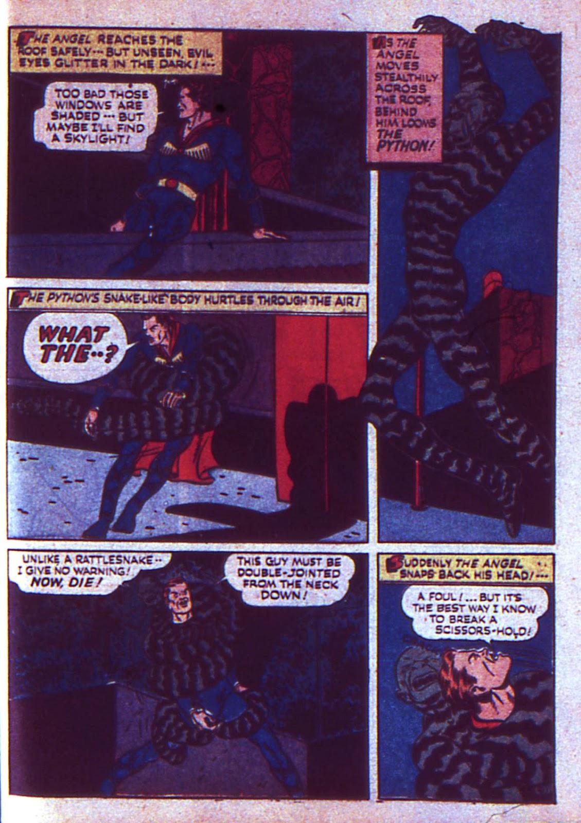 Sub-Mariner Comics Issue #2 #2 - English 55
