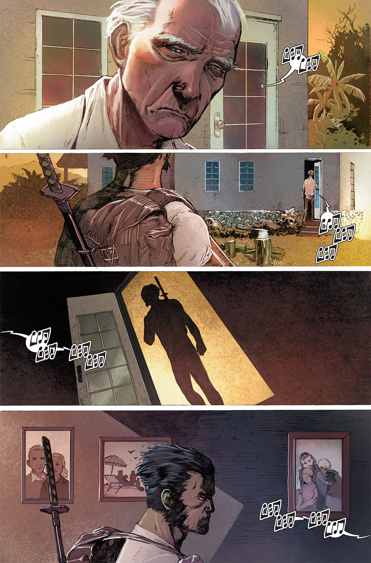 Uncanny X-Force (2010) #9 #28 - English 20