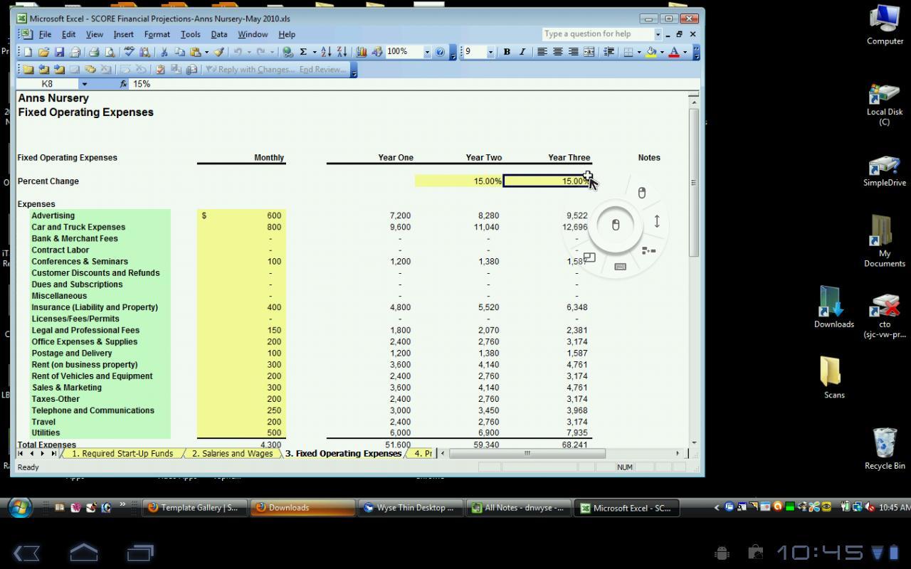 PocketCloud Remote Desktop Pro v1.3.230 APK