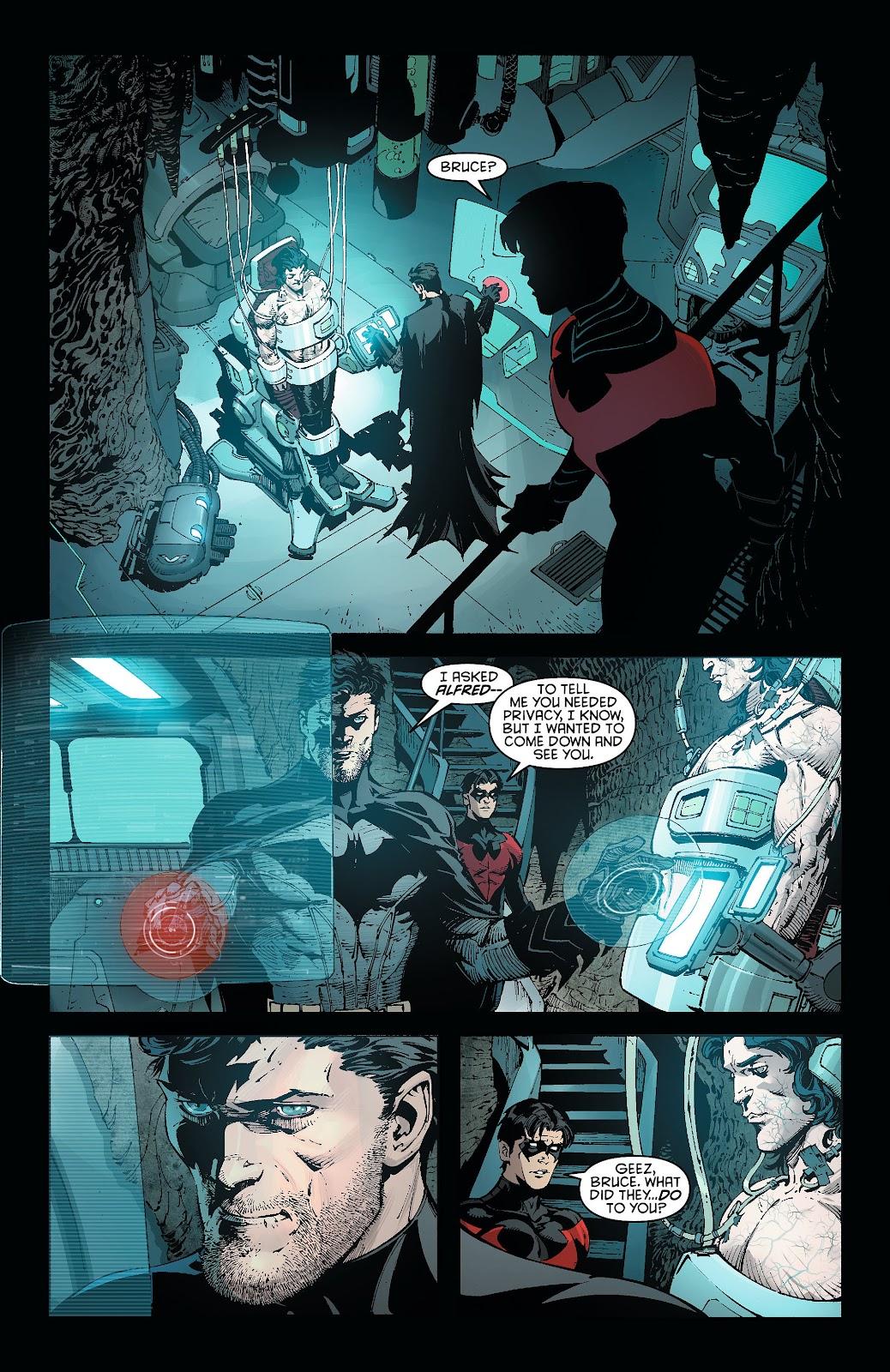 Batman (2011) Issue #7 #22 - English 15