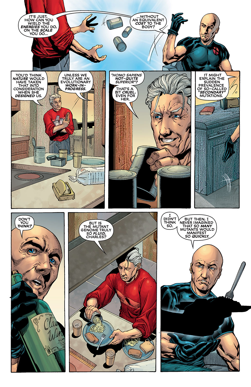 Excalibur (2004) Issue #2 #2 - English 8